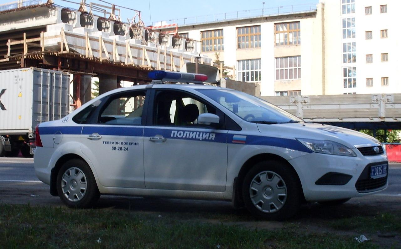 В райотдел внутренних дел Бибирева ищут участковых уполномоченных, водителей и других специалистов