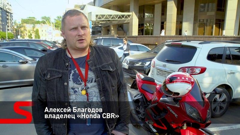 Отзыв владельца мотоцикла Honda о присадке Mototec 4 (Супротек)