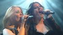 Epica Floor Jansen - Sancta Terra (live @ Metropool Hengelo 12.01.2012) 8/9