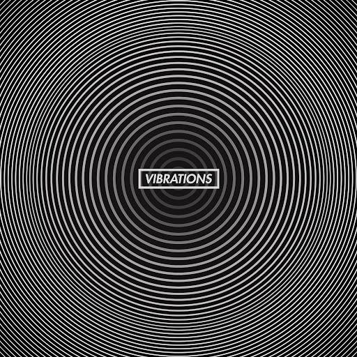 Caspa альбом Vibrations