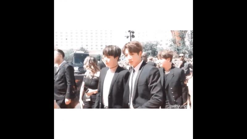 Jimin Taehyung Jungkook [or nah]🥀