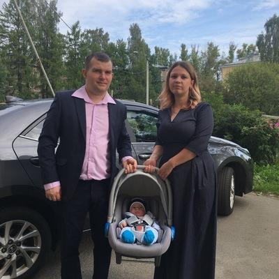 Вова Дмитриев