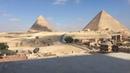 Timelapse Pyramid Giza Egypt