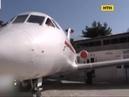 Новая жизнь списанных самолетов