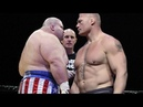 When Fat MMA Fighters Win (Muscles Don't Matter in Fights)