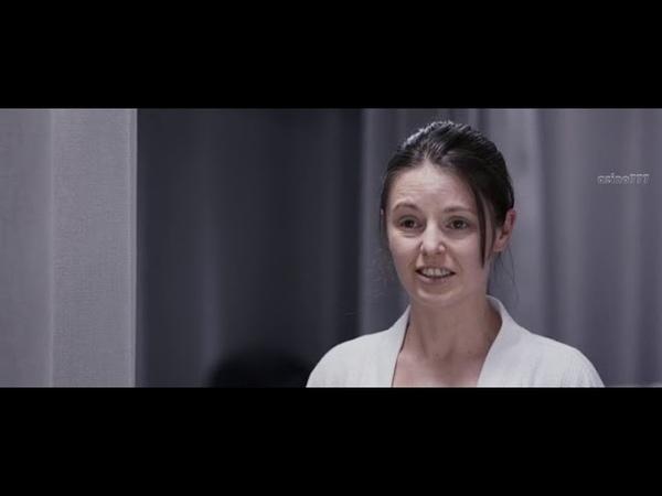 Зимний хребет (2018) триллер