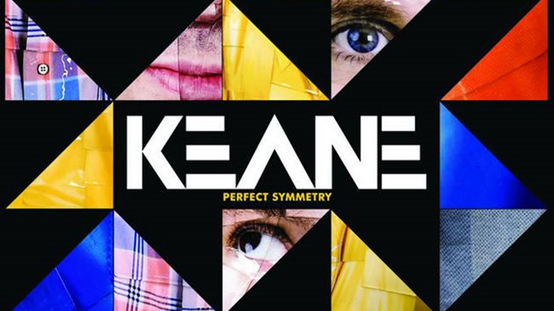 Keane Love Is The End Instrumental Official