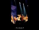 180922 Тэян (кавер на BTS-Fake love) @ Фанмитинг Fantasy Express в Тайбэе