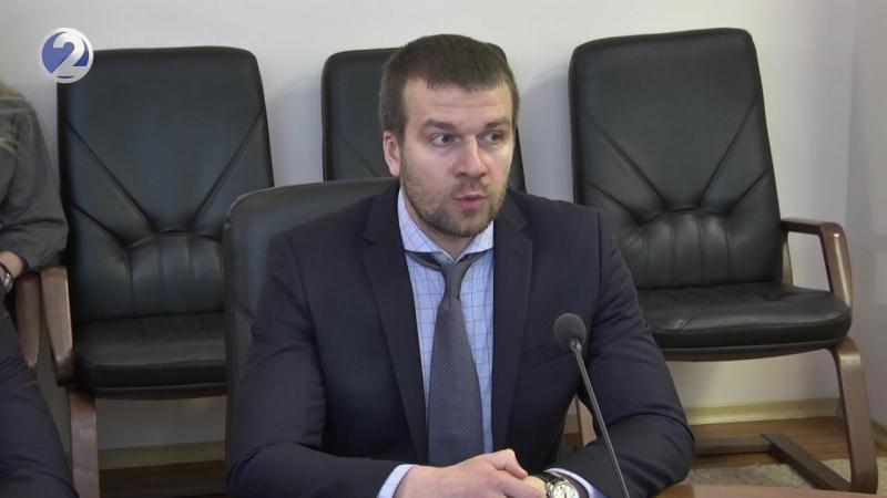 ВСТРЕЧА С ПРЕДСТАВИТЕЛЕМ ЮГОРСКОГО ФОНДА КАПРЕМОНТА