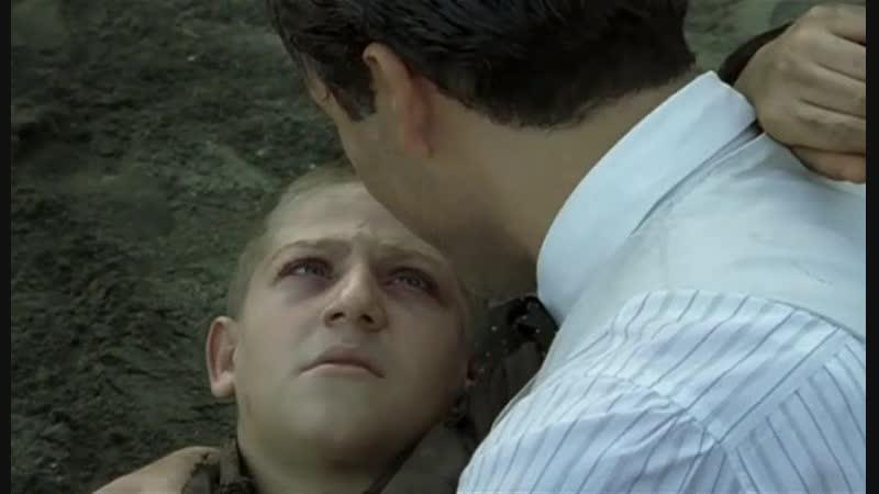 Как это, когда умираешь?.. (Из фильма Джузеппе Москати...)