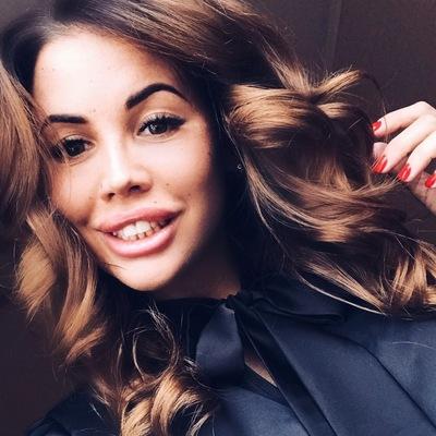Екатерина Вэбер