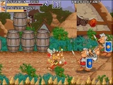 Asterix and Caesar's Challenge - Free fan game