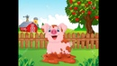 Little Farm Life. Play Fun Farm Animal Care Kids Game. Happy Animals of Sunny Village