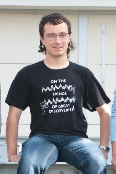 Александр Плавин