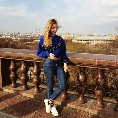 Кристина Дихтиевская