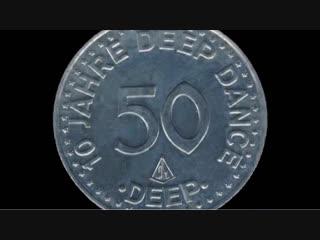 Deep Dance 50 - Anniversary Videomix Part 1