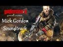 Ost Wolfenstein II Mick Gordon | all NoCopyright game music Rock, Metal