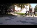 Moscow Street Contest 2018 - 2 спот