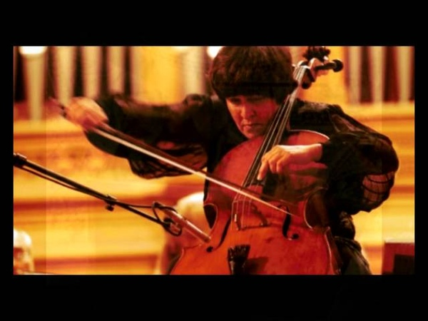 A.Vivaldi-Cello Concerto c-moll. N. Gutman, 1975
