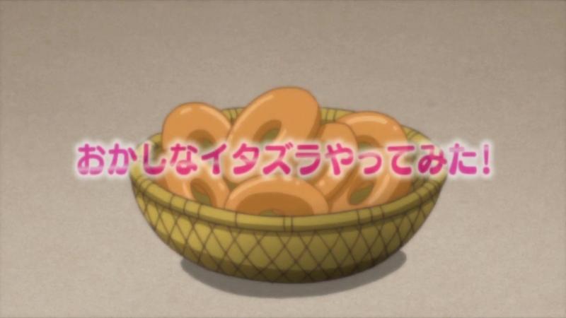 Промо-видео «Kiratto Pri☆Сhan»: 1×26 — «Появились некоторые странные шалости!»