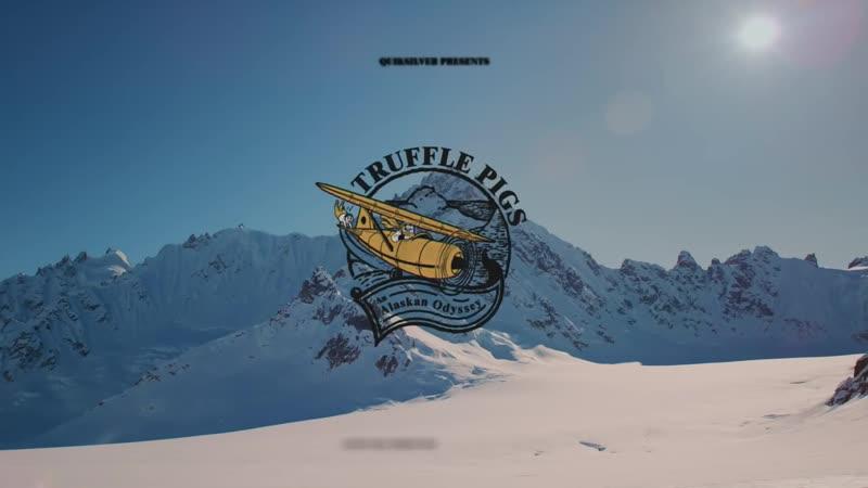 Truffle Pigs An Alaskan Odyssey Teaser