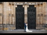 Shai &amp Carola Wedding in Prague