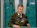 Интервью Алексей Сотников