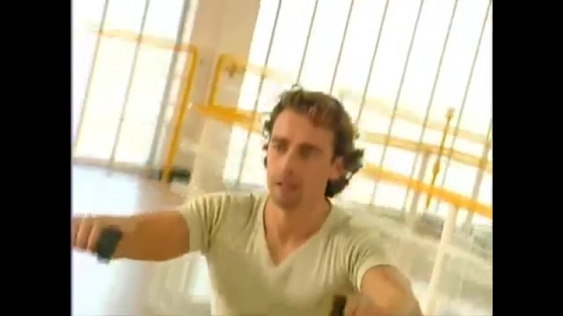 Фитнес с Валери Турпин 2 десятиминутка