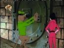 Скуби Ду и Скреппи Ду сезон 4 серия 37-39 (Оборотень)(В поисках пропавших автомобилей)(Жених и невеста)