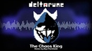 Deltarune - The Chaos King [Metal Remix by NyxTheShield]