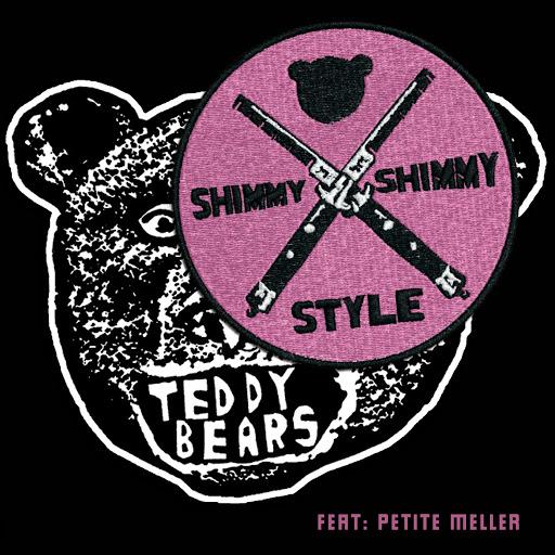 Teddybears альбом Shimmy Shimmy Style