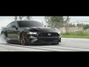 2018 Ford Mustang GT _ Velgen Wheels