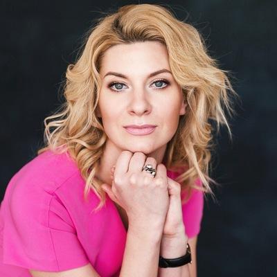 Екатерина Анкилова