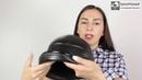 Шляпа, Эгида Черная