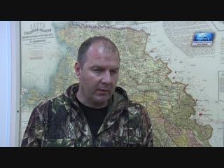 Глава Туапсинского района Анатолий Русин о ситуации и мерах по ликвидации ЧС