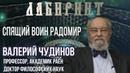 ЛАБИРИНТ   Спящий воин Радомир   В.А.Чудинов