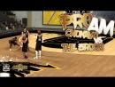NBA 2K19 - Game 4 - ChoKavo vs The Brook