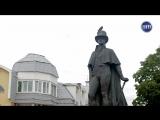 Каким должен быть памятник Всеволожскому?