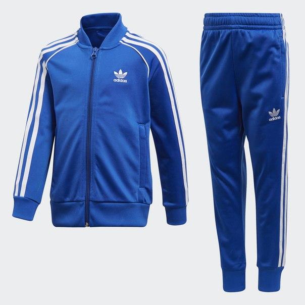 Спортивный костюм Trefoil SST