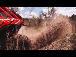 2018 Can-Am X Race 1 этап: Трасса 28 апреля