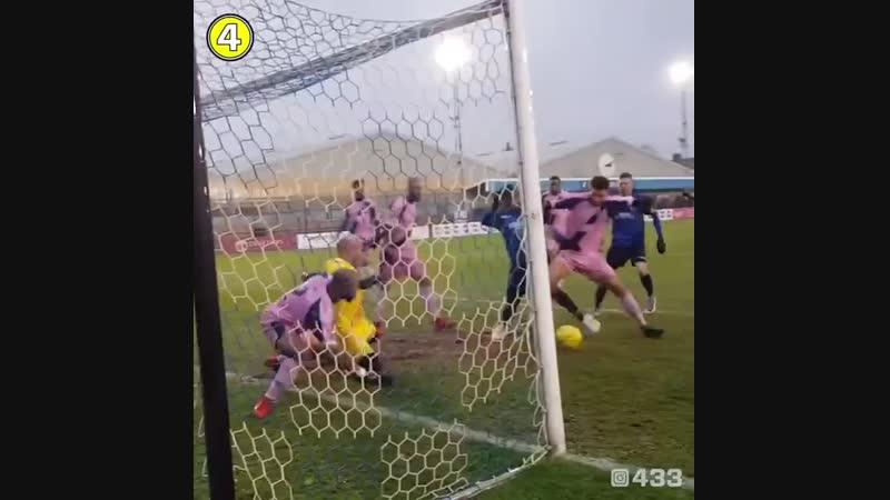 Zenit.Win   Умри, но защити ворота!