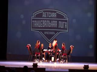 Five's Teens 7 в Ярославле
