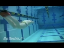 Turns - Learning the Underwater Dolphin