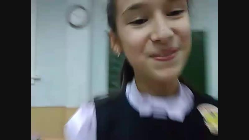 Анюта Сенькина - Live