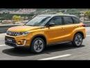 2019 Suzuki Vitara - FIRST LOOK!!