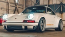 Porsche 911 reimagined by Singer and Williams   Top Gear