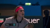 Highlights Tsitsipas Reigns Supreme In Milan 2018