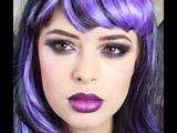HALLOWEEN Makeup Tutorial! Gothic Fallen Angel Evil Fairy