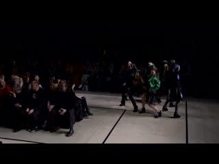Показ коллекции Юлии Далакян в рамках Недели Моды Mercedes-Benz Fashion Week Russia!