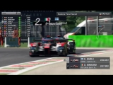 Gran Turismo Sport World Tour at 24 Hours of Nürburgring 2018